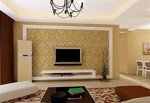 Home Interior Wall Design by Tv Wall Design 3d House Free 3d House Pictures And