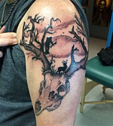 bow hunting tattoo designs bow tattoos search tattoos
