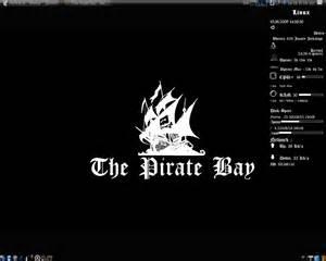 Pirate Bay the pirate bay desktop