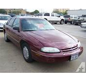 Chevrolet Lumina 1999 Review Amazing Pictures And Images