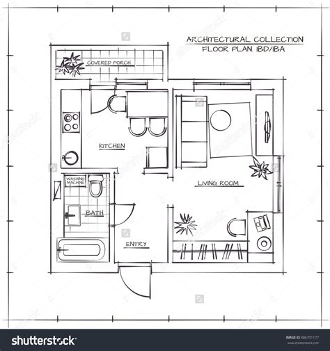 how to draw building plans draw a floor plan gallery home fixtures decoration ideas