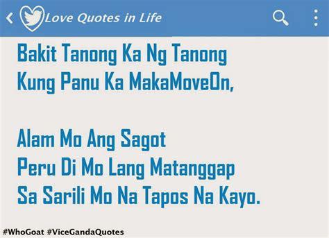 Hugot Lines Best Quotes Hugot Quotesgram