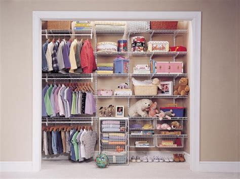 bedroom closet storage ideas tricks that help keeping kids clothes in order