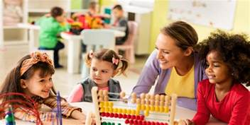 Preschool Education And by A S Early Childhood Education Degree Post
