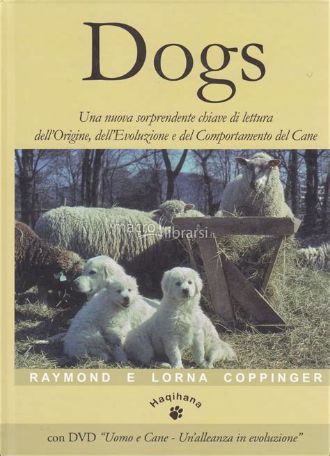 dogs libro dvd raymond coppinger lorna coppinger