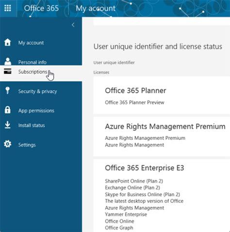 Office 365 Mail Not Working Troubleshoot Installing Office 365 Office 2016 And