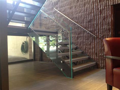 barandilla metacrilato barandillas interiores escaleras barandillas madera