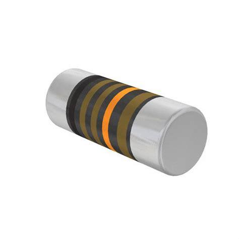 resistor smd melf mma02040c1503fb300 vishay beyschlag resistors digikey