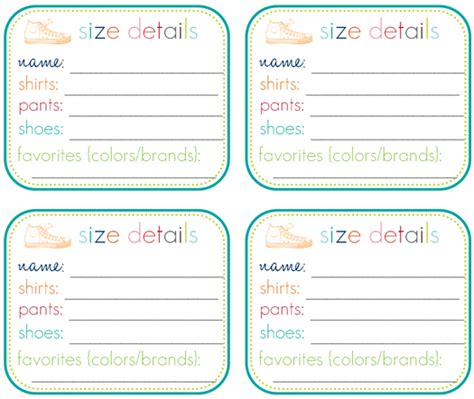 printable home organizing charts iheart organizing free printables