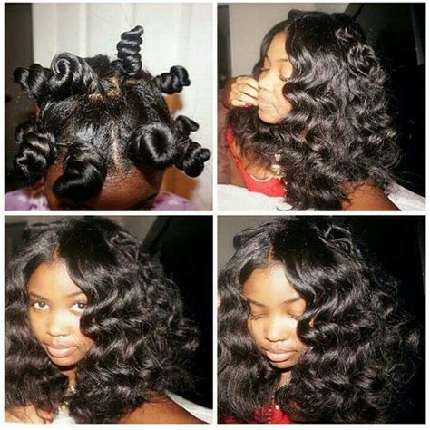 kuma deep wave braiding hair and bantu knot out 1146 best images about slayed hair on pinterest her