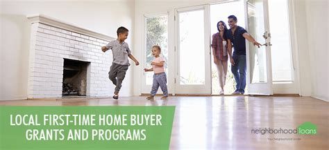 time home buyer programs secret mortgage options