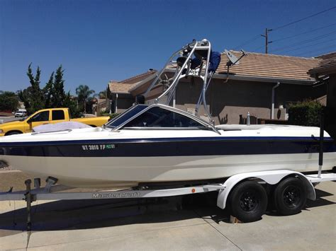 x star boat mastercraft x star 2001 for sale for 24 000 boats from