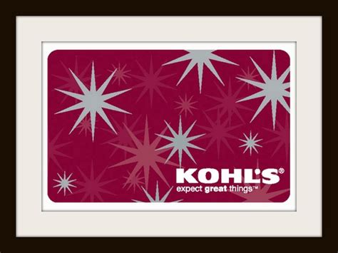 How Much Is On My Kohls Gift Card - good enough mother presents 12 days of christmas giveaway