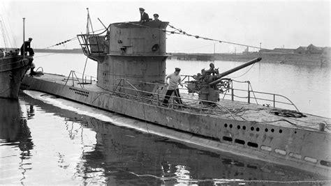 German U-boat wreck may be at bottom of Churchill River in ... U Boat
