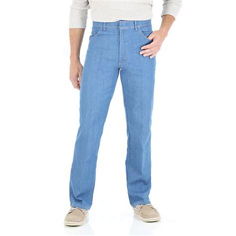 Populer Jeansdenim Wrangler Light Blue Kw wrangler 174 regular flex fit jean mens by wrangler 174