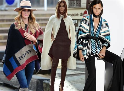 Fashion Critic At Fashion Rocks by Rock It Or Knock It Capes Fashion Bomb Daily Style