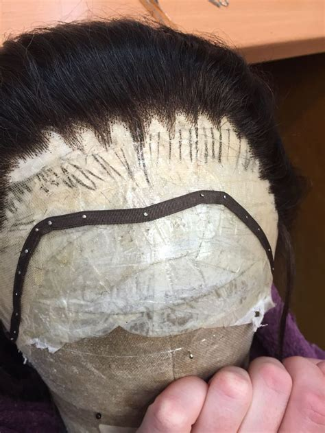 Wig By Rah Shop 231 best images about wig ventilating on lace