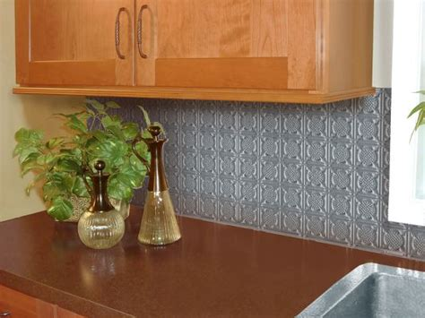 metallaire medallion backsplash metallaire collection tin