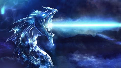 wallpaper for android dragon blue dragon android wallpapers 1745 hd wallpapers site