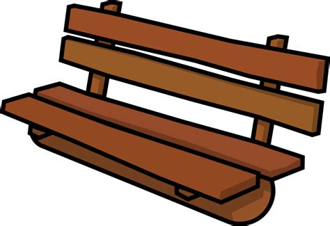 bench clipart clipart bench