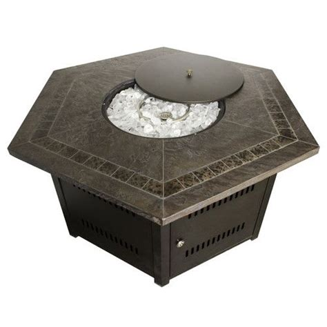 wayfair pit tables found it at wayfair propane pit table outdoor