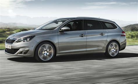 Auto Des Jahres 2014 by Peugeot 308 Sw Eine Ladezone Des Jahres Seite 1 Auto
