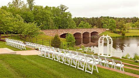 wedding venues northern va outdoor wedding locations in northern virginia mini bridal