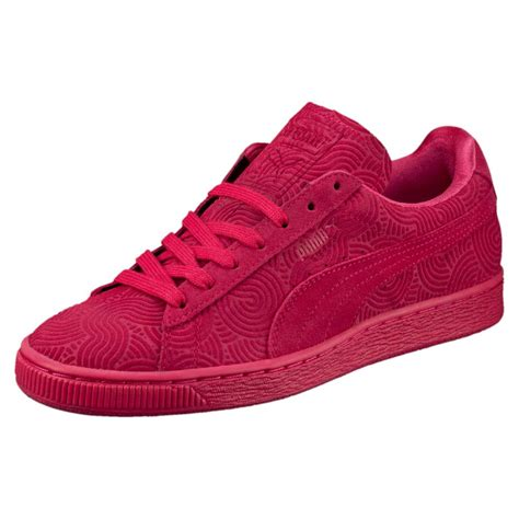 colored shoes suede classic colored s sneakers ebay