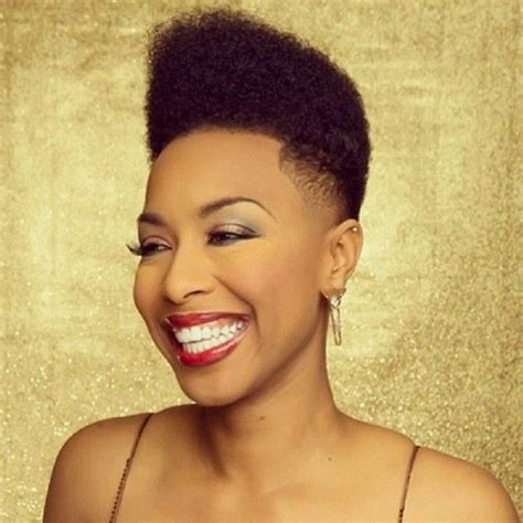 tapered fade for women 270 best images about tapered twa natural hair on pinterest