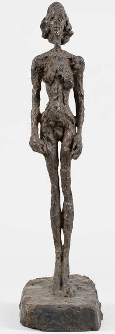 alberto giacometti tate introductions giacometti quot bust of diego quot 3 4 drawing