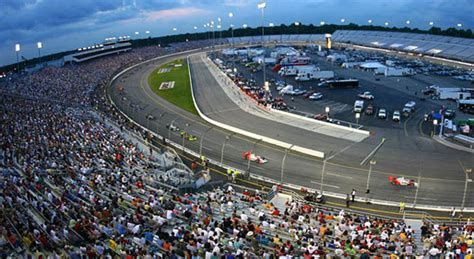 Richmond International Raceway - nascarcamping.com Richmond Va 23222