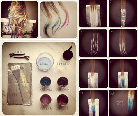 25 ombr 233 hair tutorials