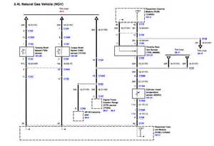 ford e450 econoline need wiring diagram for e450 ford cng
