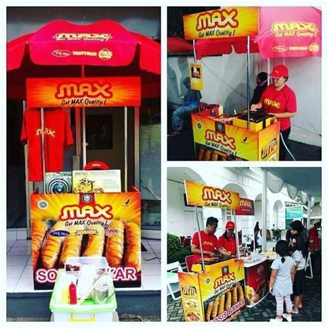 distributor sosis max waralaba