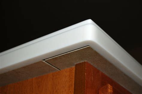 Solid Surface Countertop Material Suppliers About Solid Surface Countertops