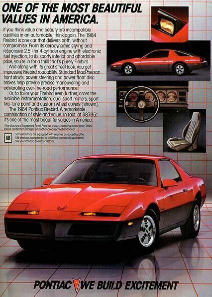 repair voice data communications 1985 pontiac firebird electronic valve timing 44 best third generation firebird camaro images on autos american muscle cars and