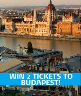 Delta Airlines Free Tickets Giveaway 2017 - budapest archives michael w travels