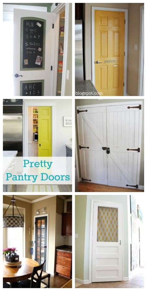 Pretty Pantry by Pretty Pantry Door