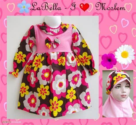 Baju Bayi La la baju muslim anak baju muslim anak dan pernak pernik azza alfa shop