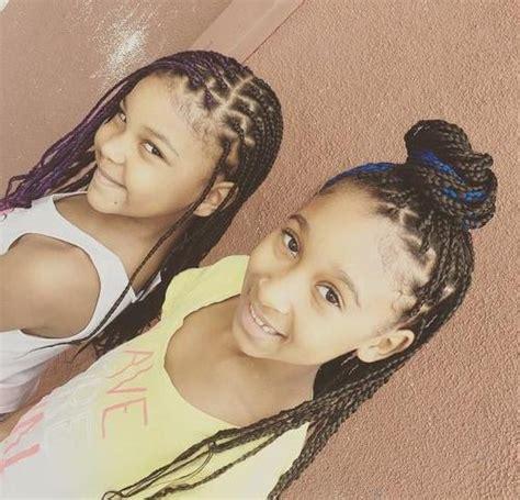 braids on black 5 year olds braids for kids 40 splendid braid styles for girls