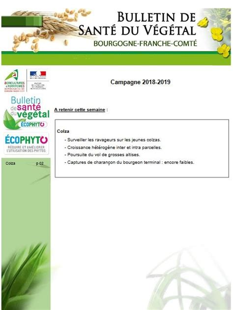 Chambre Agriculture Bourgogne by Chambres D Agriculture Bourgogne Franche Comt 233