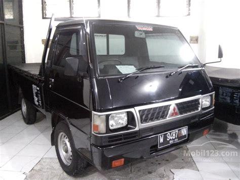 mitsubishi colt pick up mitsubishi colt l300 2014 2 5 di jawa timur manual pick up
