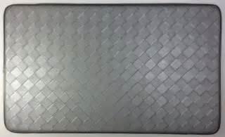 anti fatigue memory foam kitchen mat assorted colors