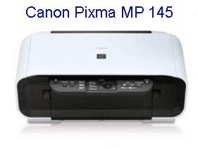 Printer Canon Yang Bisa Print Scan Copy resetter canon 145