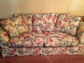 Floral Sofas by Floral Design Sofa Set Ebay