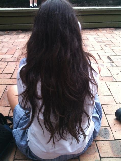 black color hairstyles tumblr accessories asian fashion girl grunge hair hipster