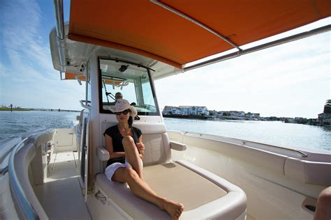 center console fishing boat design center console and offshore fishing boats sureshade
