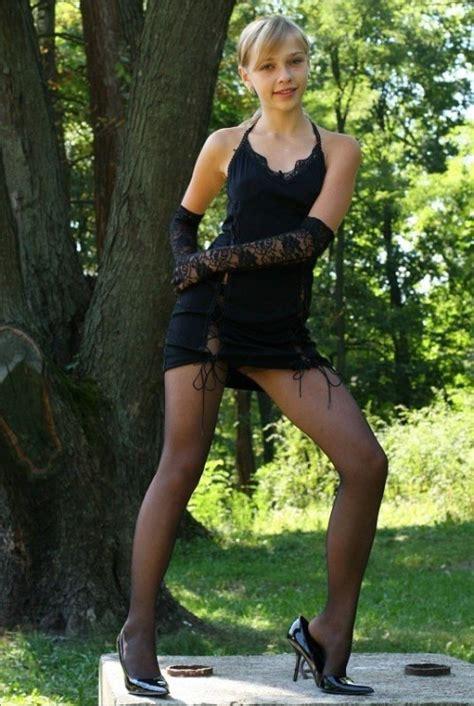 preteen nylon pantyhose long legs te pinterest teen longest