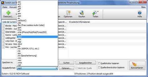 download mp3 converter switch switch mp3 converter download freeware de