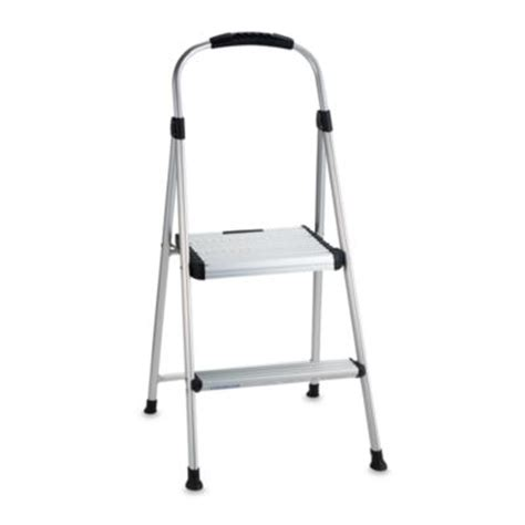 Where To Buy A Step Stool by Buy Cosco 174 Retro Chair Step Stool In From Bed Bath